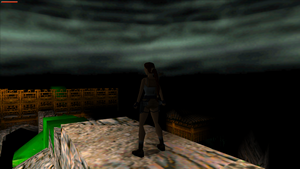 Screenshot N°467 de TR2