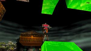 Screenshot N°468 de TR2
