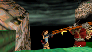 Screenshot N°470 de TR2
