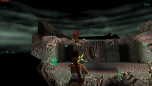 Screenshot N°472 de TR2