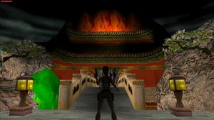 Screenshot N°473 de TR2