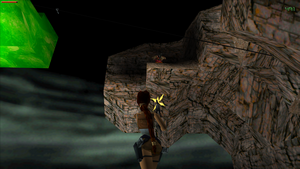 Screenshot N°474 de TR2