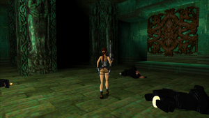 Screenshot N°484 de TR2