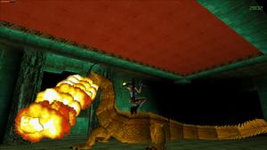 Screenshot N°487 de TR2