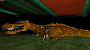 Screenshot N°488 de TR2