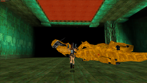 Screenshot N°489 de TR2
