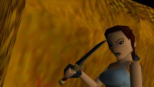 Screenshot N°490 de TR2