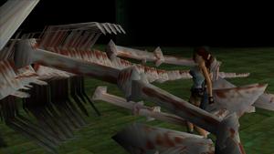 Screenshot N°491 de TR2