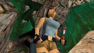 Screenshot N°494 de TR2