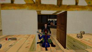 Screenshot N°501 de TR2