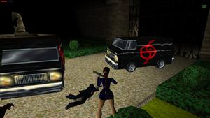 Screenshot N°502 de TR2