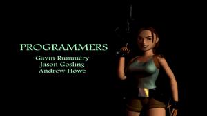 Screenshot N°508 de TR2