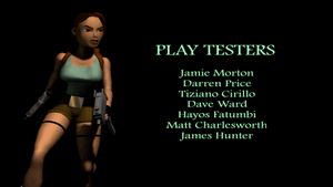 Screenshot N°514 de TR2