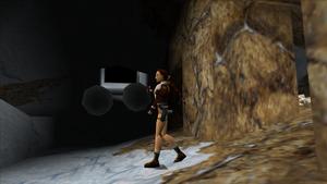 Screenshot N°523 de TR2