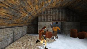 Screenshot N°525 de TR2
