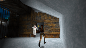 Screenshot N°528 de TR2