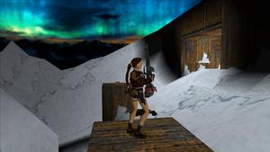 Screenshot N°532 de TR2