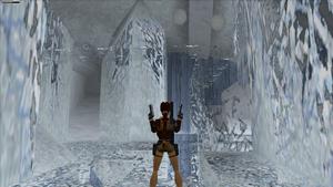 Screenshot N°536 de TR2