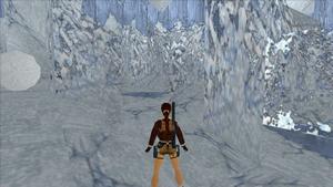 Screenshot N°539 de TR2