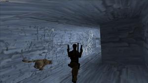 Screenshot N°541 de TR2