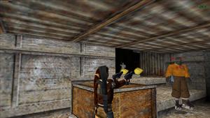 Screenshot N°547 de TR2