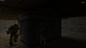 Screenshot N°553 de TR2