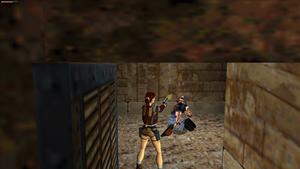 Screenshot N°555 de TR2