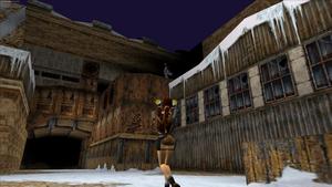 Screenshot N°557 de TR2