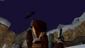 Screenshot N°558 de TR2