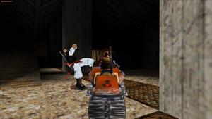 Screenshot N°561 de TR2