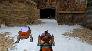 Screenshot N°562 de TR2