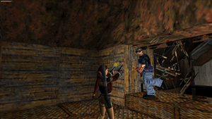 Screenshot N°564 de TR2