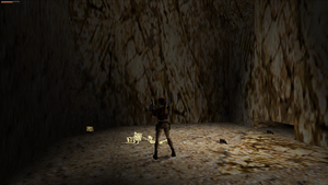 Screenshot N°571 de TR2