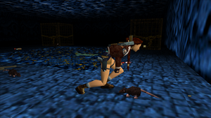 Screenshot N°576 de TR2
