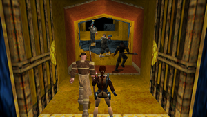 Screenshot N°578 de TR2
