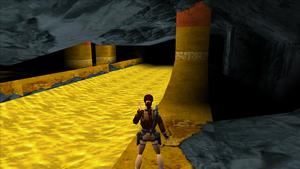 Screenshot N°584 de TR2