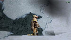 Screenshot N°585 de TR2