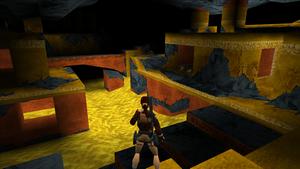 Screenshot N°588 de TR2