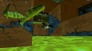 Screenshot N°589 de TR2