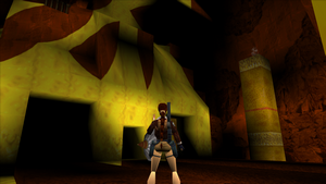 Screenshot N°591 de TR2