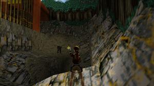 Screenshot N°601 de TR2