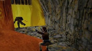 Screenshot N°603 de TR2