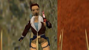 Screenshot N°606 de TR2