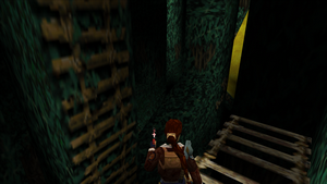 Screenshot N°613 de TR2