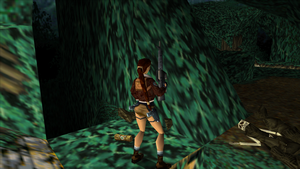 Screenshot N°614 de TR2