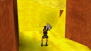 Screenshot N°617 de TR2