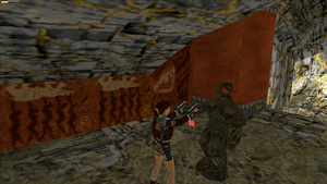 Screenshot N°619 de TR2