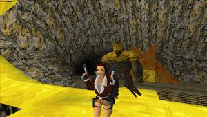 Screenshot N°622 de TR2