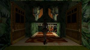 Screenshot N°639 de TR2