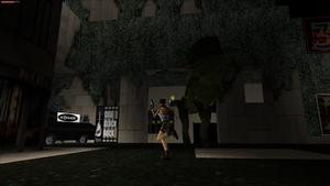 Screenshot N°643 de TR2